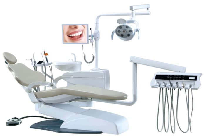 You Need to Know About Dental Chair