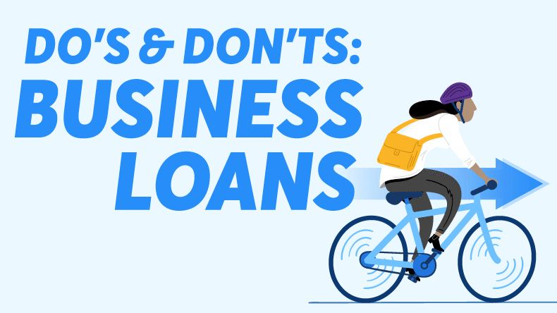 Mistakes to avoid when applying for the loan