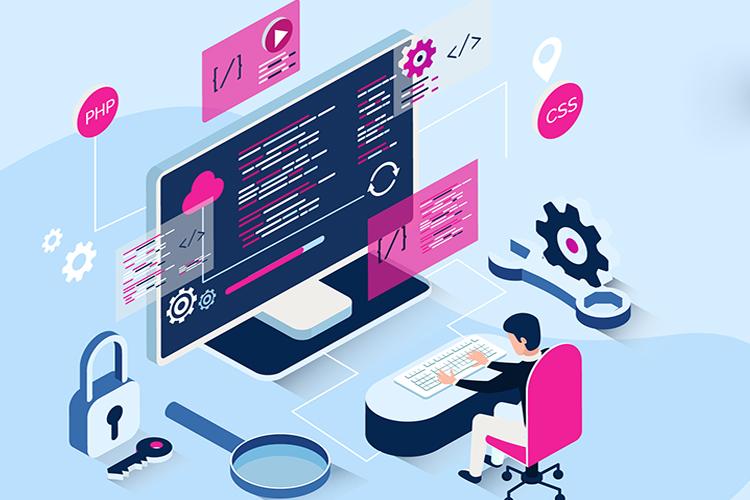 The web development company