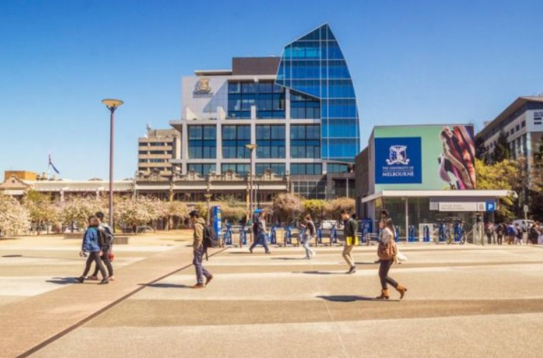 BEST UNIVERSITIES IN AUSTRALIA FOR ACCOUNTING