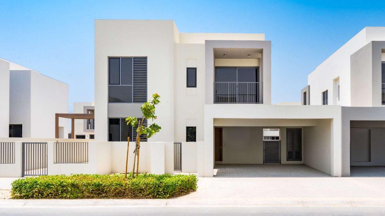 Know Main Things about Dubai Villa Community