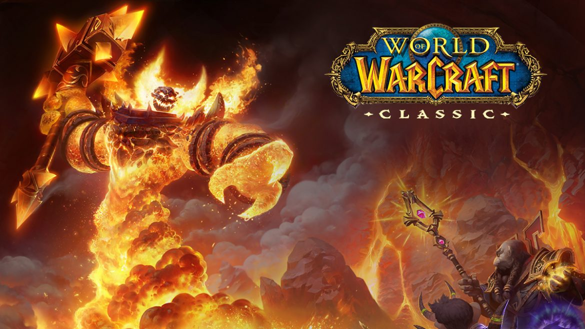 Buy World of Warcraft classic gold