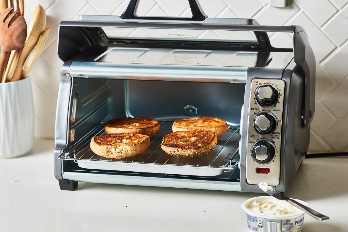 How playing air fryer toaster oven changed your life?