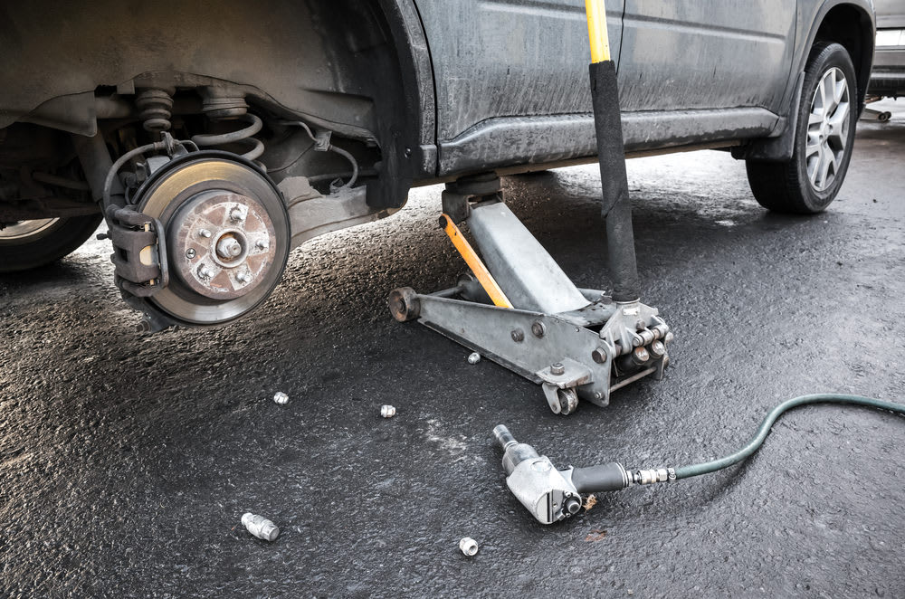 How to Find the Best Car Jack Stands For Your Workshop