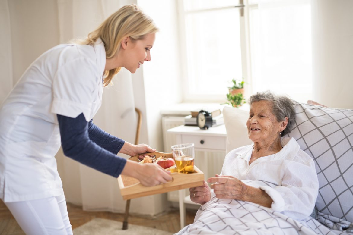 Eldercare Services That Are Need Of The Hour