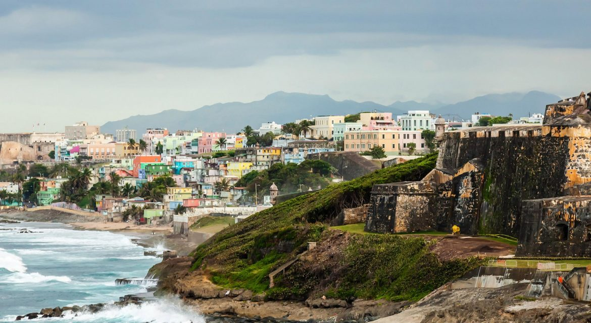Kid-friendly things to do in San Juan, Puerto Rico