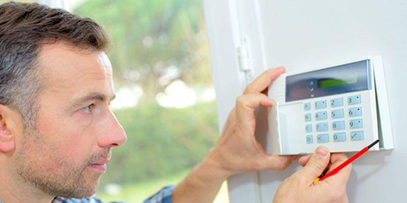Proven methods to install burglar alarm