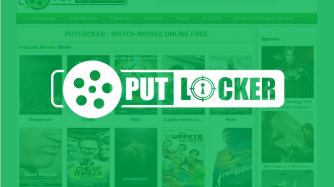 Want to know more about the Putlocker sites?