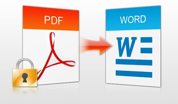 PDF to Word Conversion: The Most Efficient Way to Edit PDFs