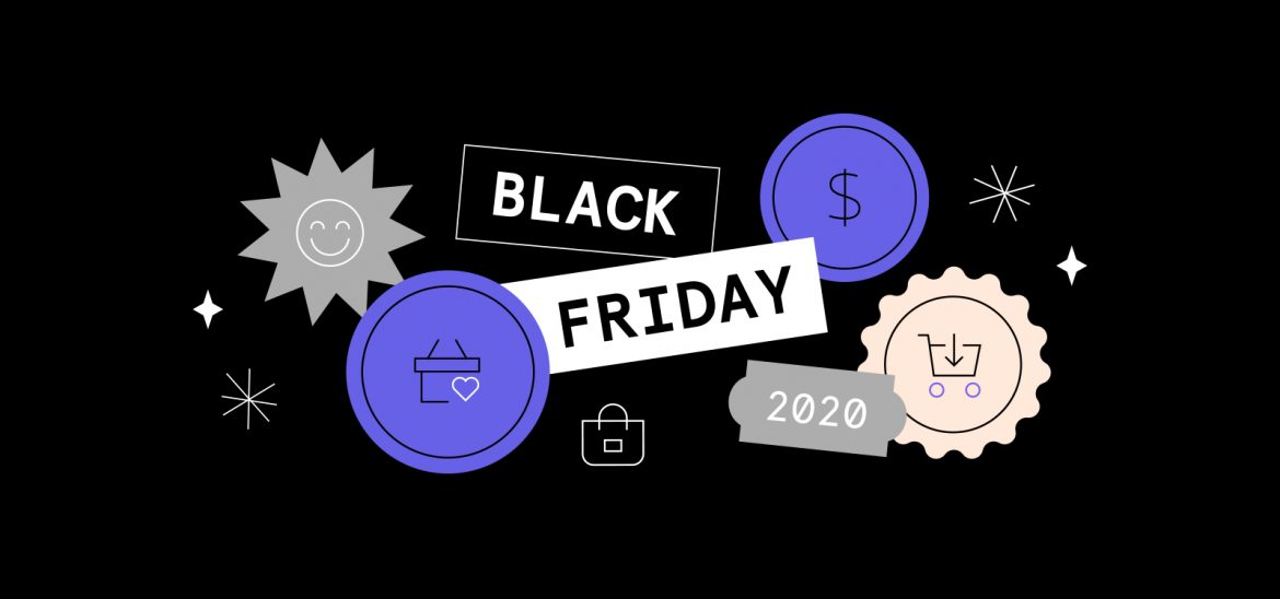 What should be our Black Friday sale marketing strategy