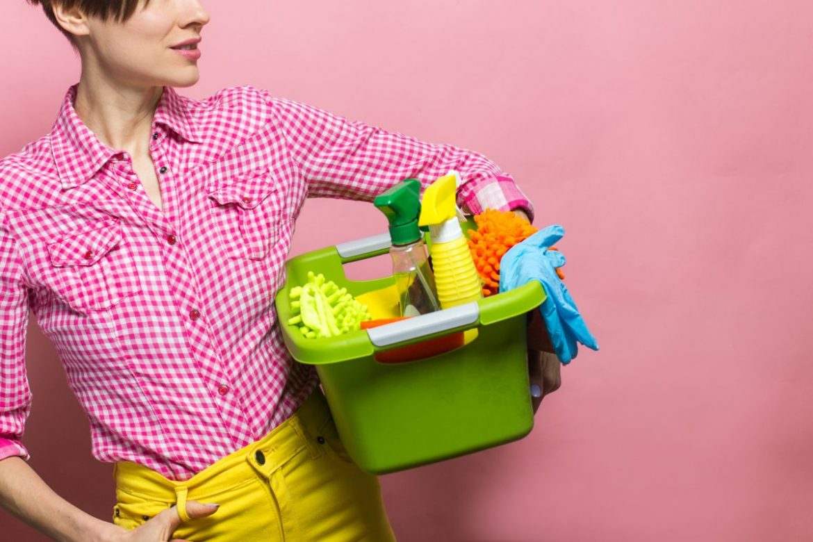 How to start to run a cleaning business