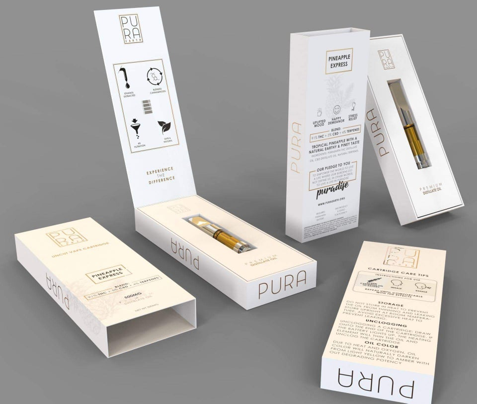 How Can You Find The Quality Vape Cartridge Packaging With Ease?