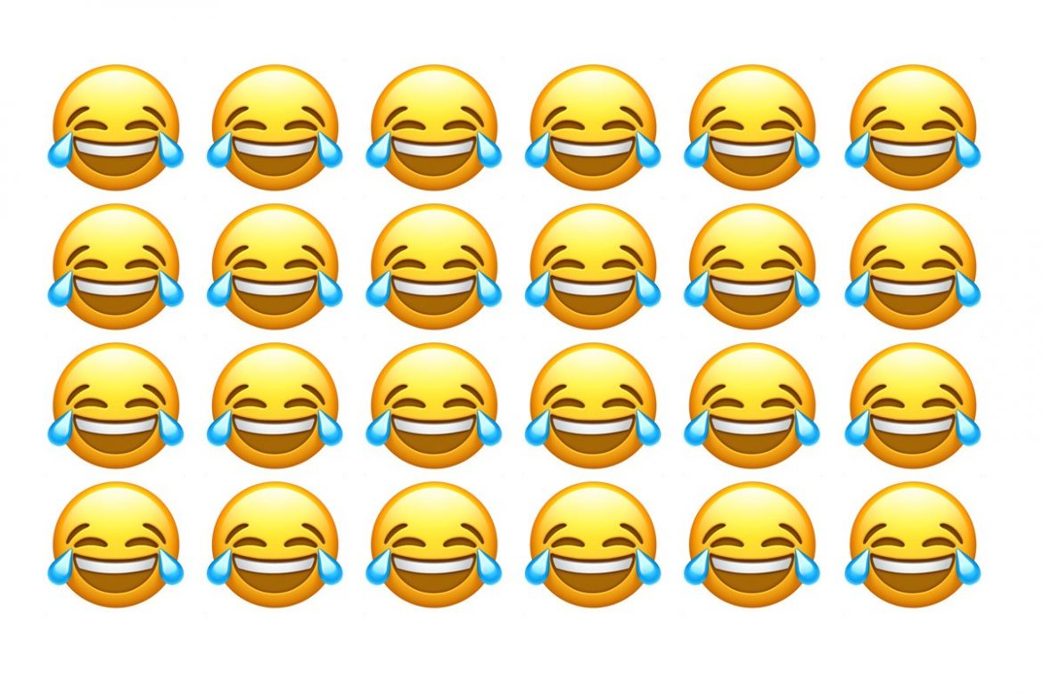 The Evolution of Emoji with Advancement in Technology
