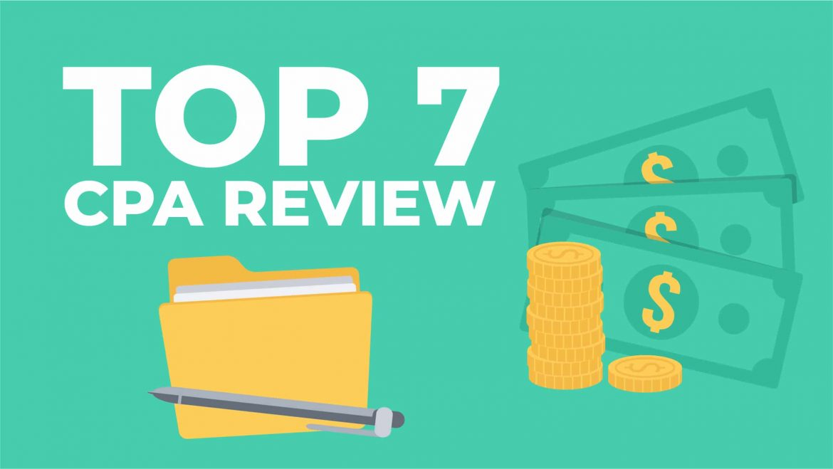 How to find the best CPA exam prep