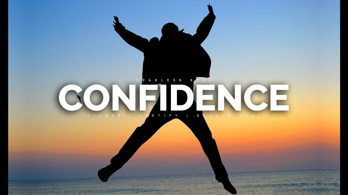 Quintin James And Confidence