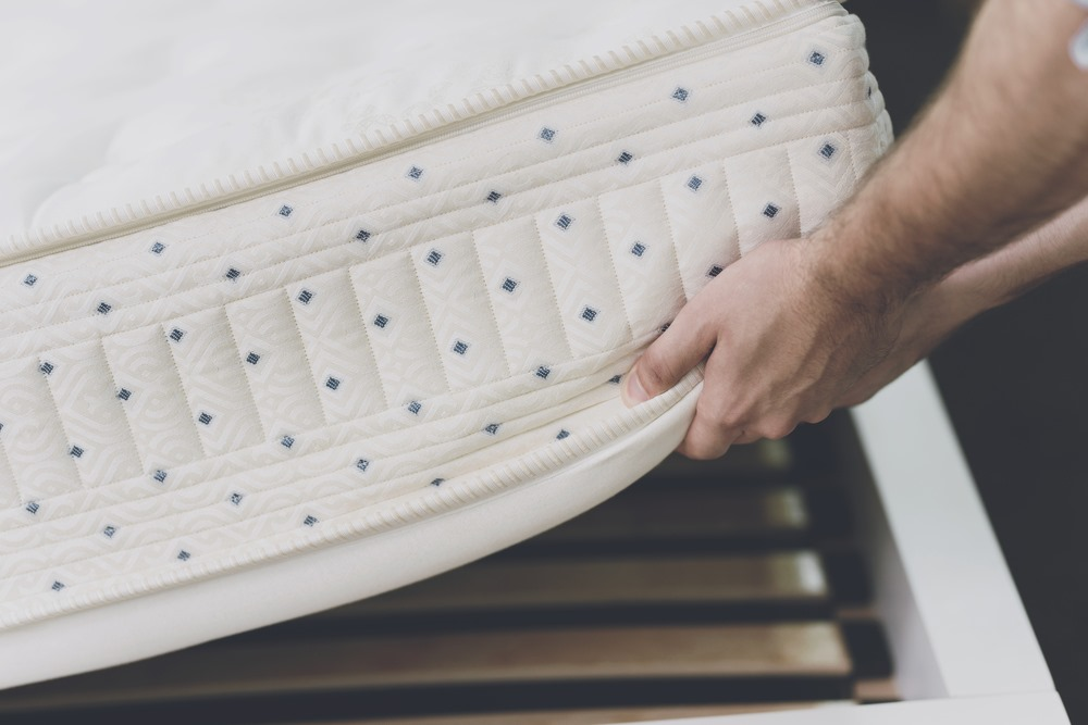 Signs that You Need to Replace Your Mattress