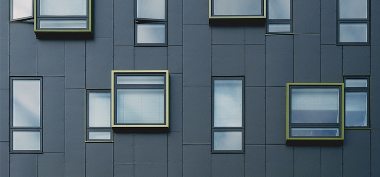 What's New in Composite Wall Panels?