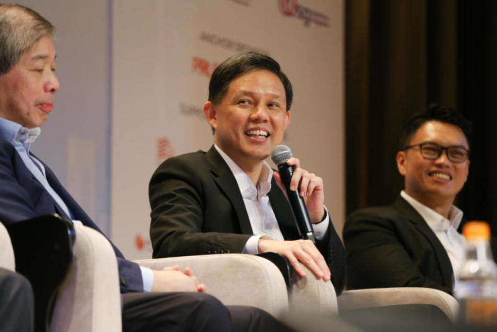 Singapore Wants More Foreign Tech Talent As Soon as Possible