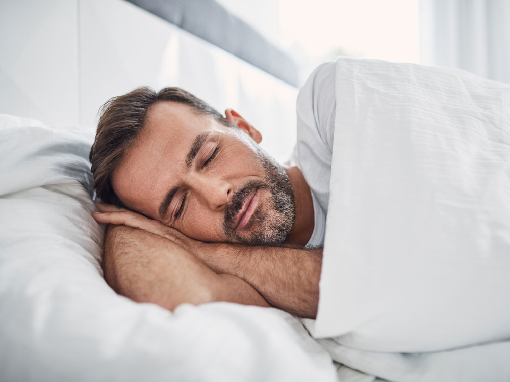 Seven Perfect Sleeping Guide