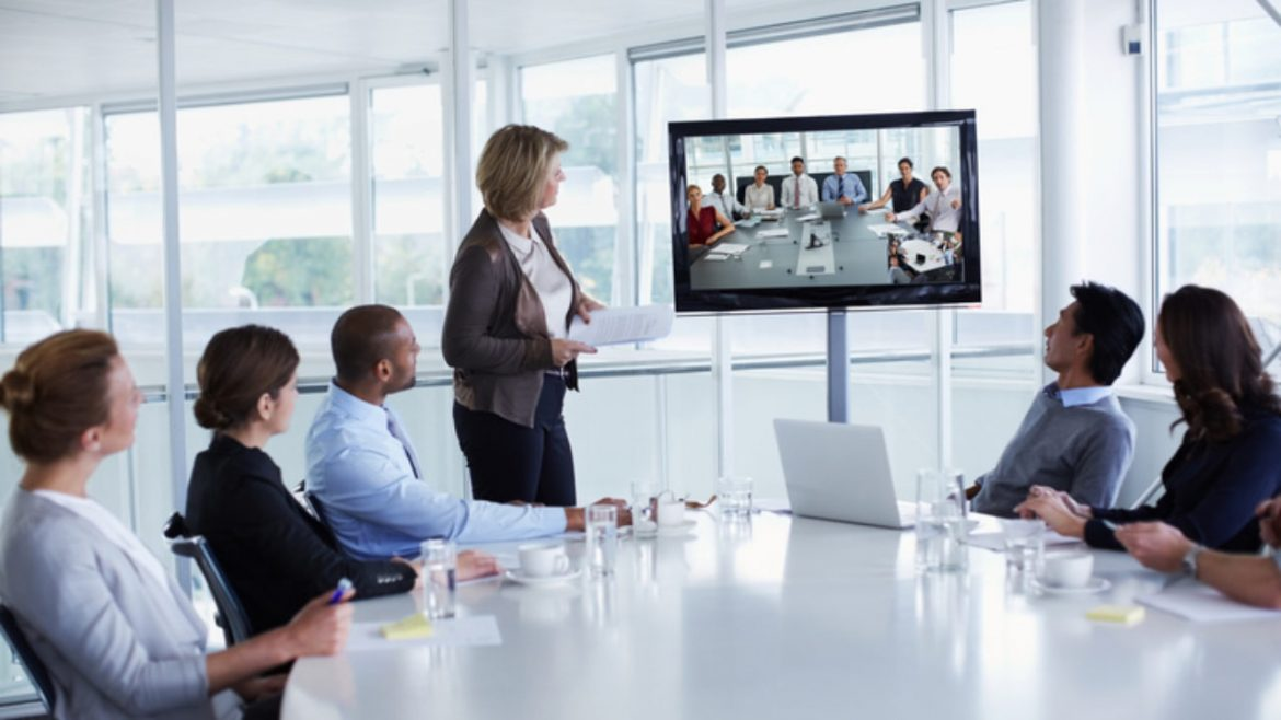 5 Things to Think About Before Having Meetings at a Conference Room