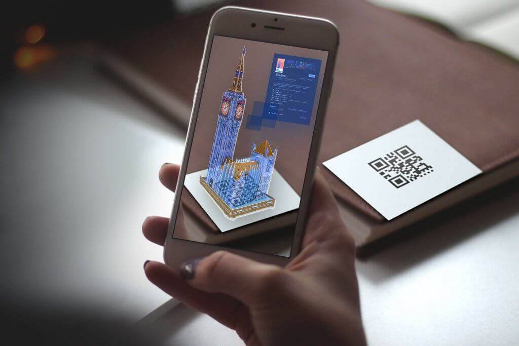 Top Ways AR Will Impact the Future of Ads and Marketing