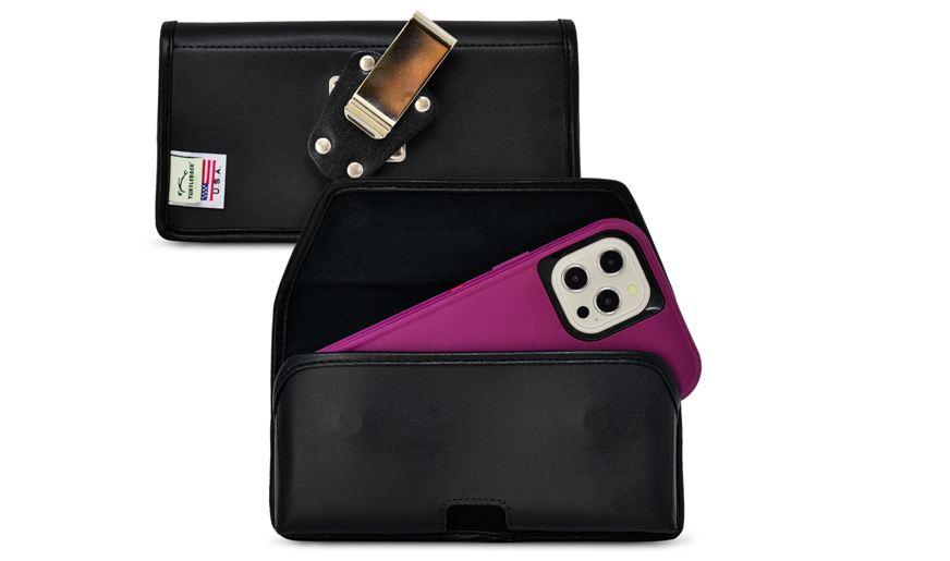 iPhone 12 Pro Max Belt Clip Case