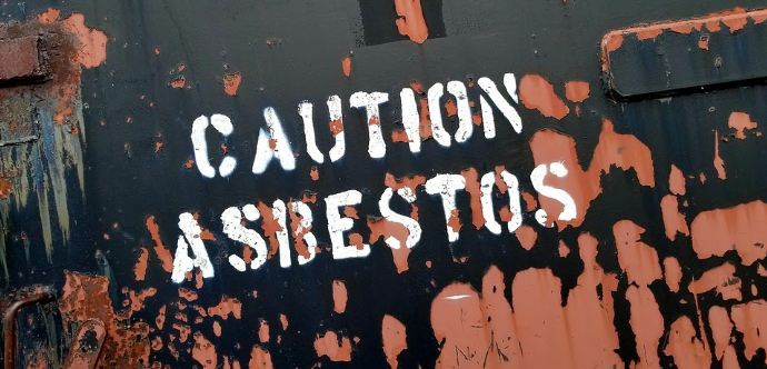 4 Reasons Why Asbestos is a Health Hazard