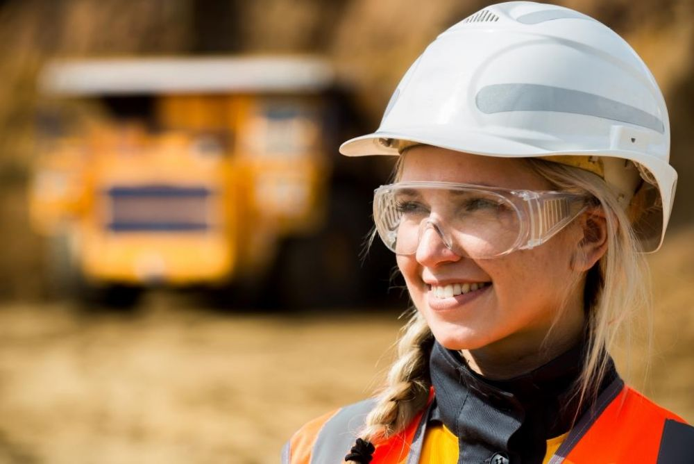 A Closer Look At Mining Careers