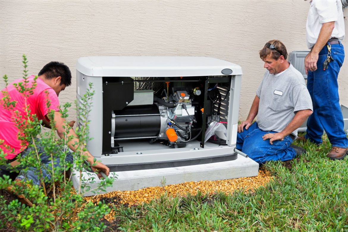Why do you need generators for your home?