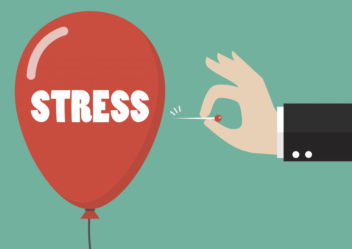 Stress Relieving Games To Try At Home