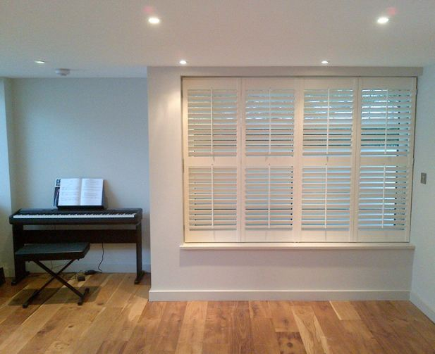 Full-Height Shutters- A Detailed Discussion About Brilliant Windows Feature