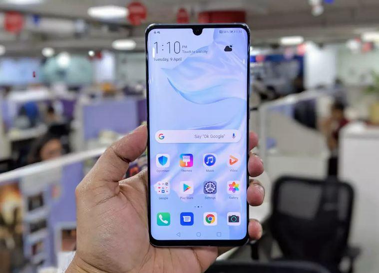 Get Huawei P30 Pro Online