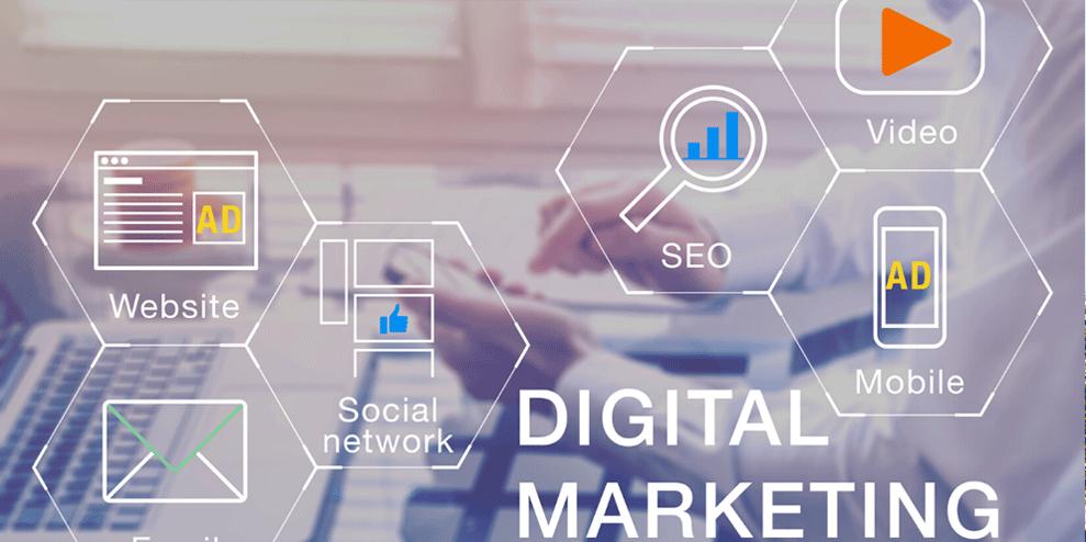 Popular SEO Strategies That Help Improving Digital Marketing 2021