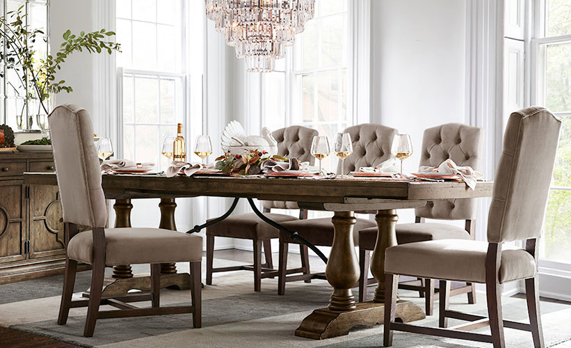 How to Decorate your Dining Room Properly – Take These Tips!