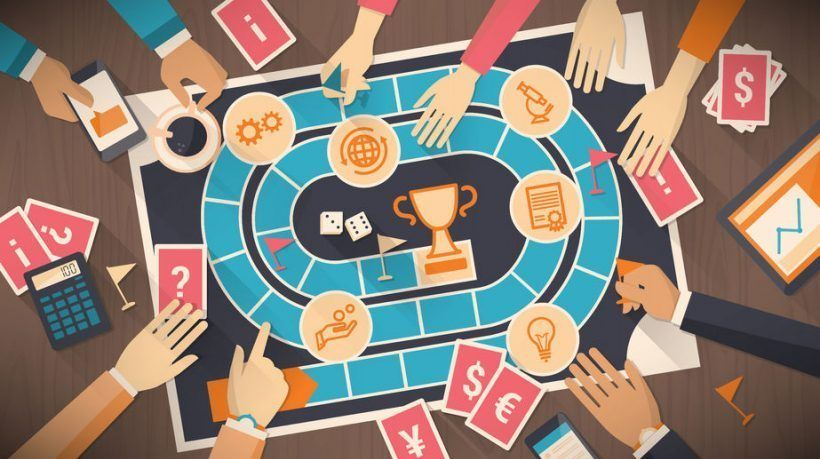 Gamification; Applications and advantages