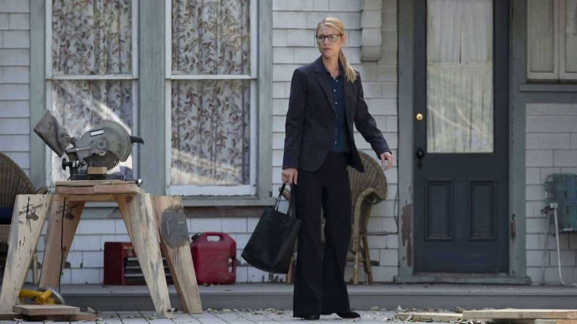 Need to know about Homeland series a review