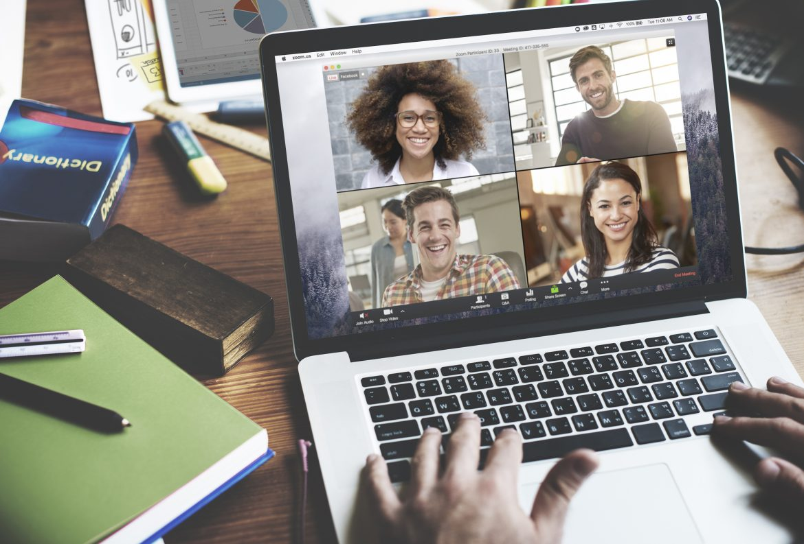 Importance of video chatting