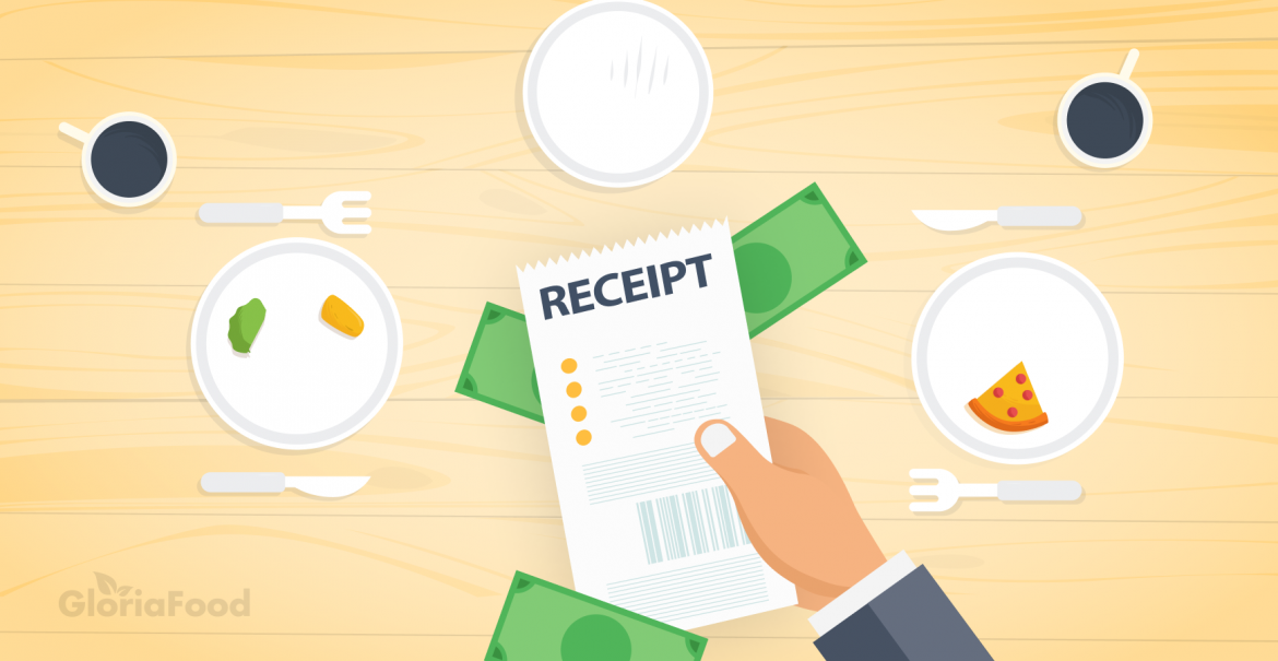 How to Increase an Average Check in a Restaurant?