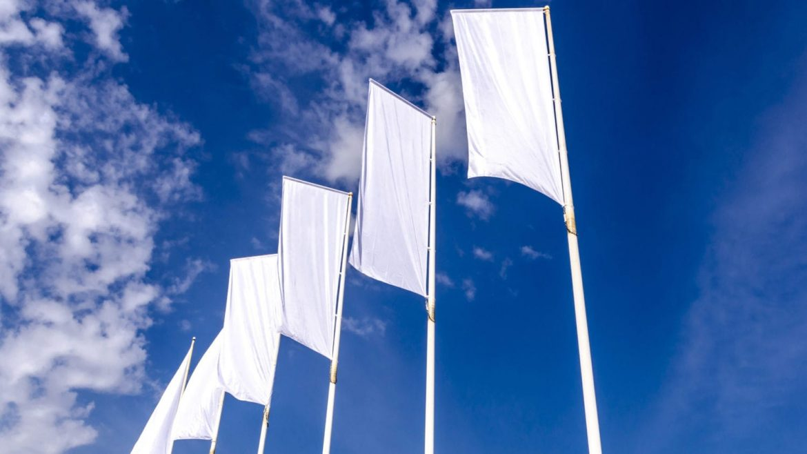The popularity of Custom Flags and How You Can Use it for Advertising