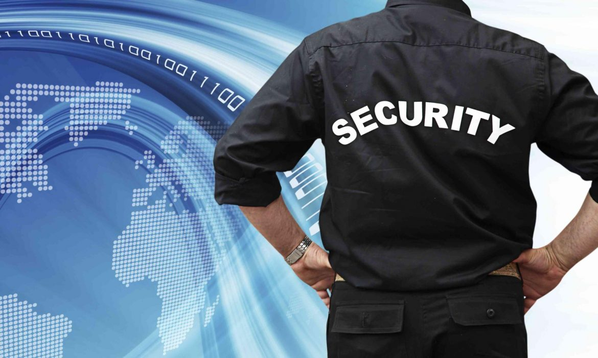 Bristol Security Services: 10 Reasons to Take a More Serious Approach to Your Business Security in Bristol