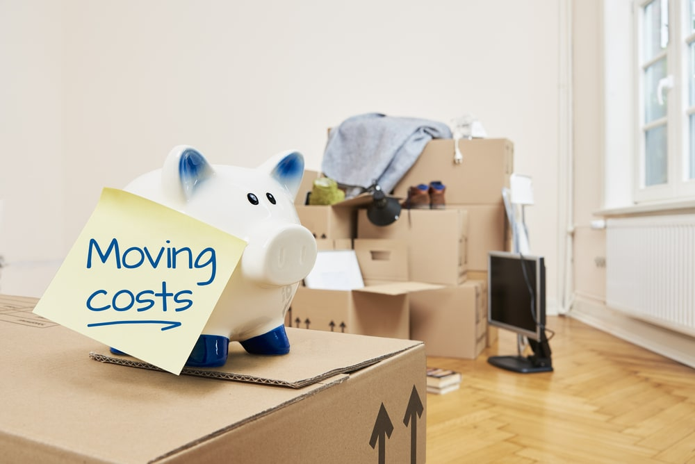 8 Highly Effective Steps to Create the Ultimate Moving Budget