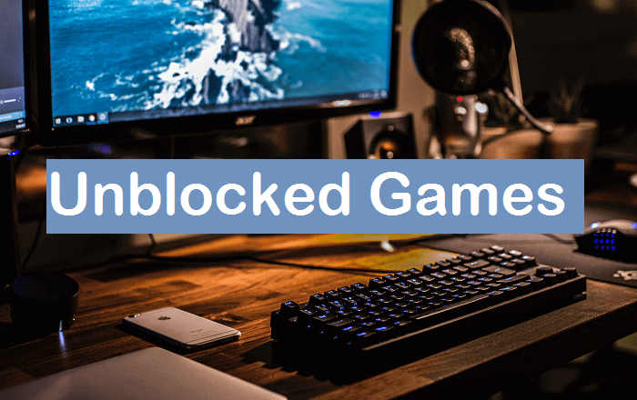 Unblock your favorite games with the site unblocked games