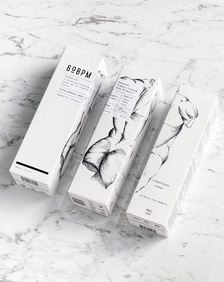 7 interesting ways to grab your client's attention with skincare packaging