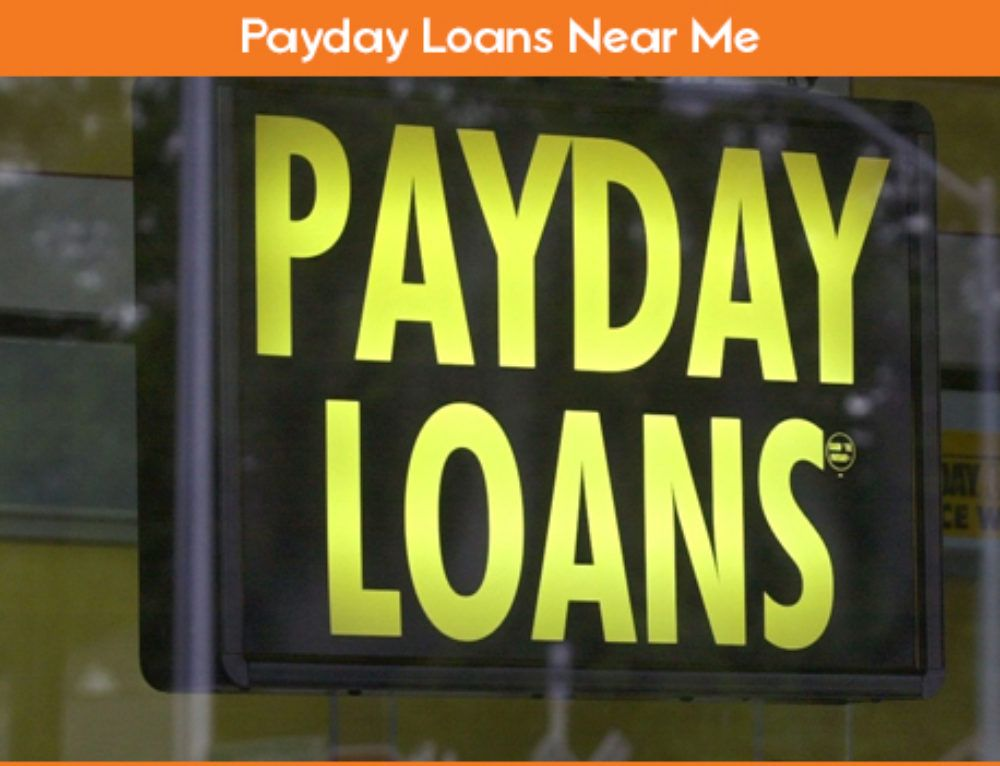 How to find payday advance near me | PDLoans247