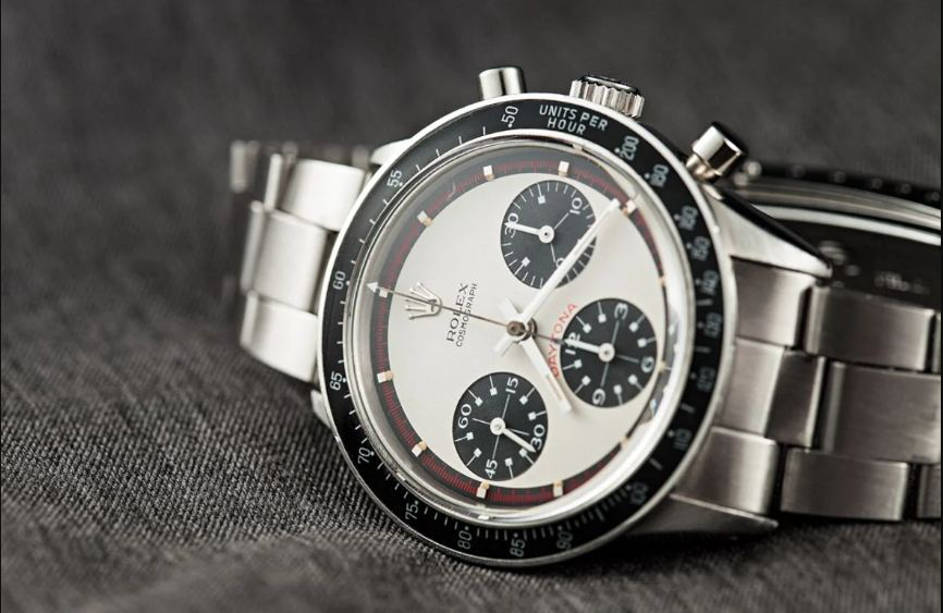 Ultimate Buyers Guide: Introducing the Rolex Daytona