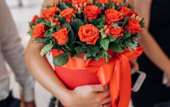 5 Flowers To Make Your Special One's Every Moment Special