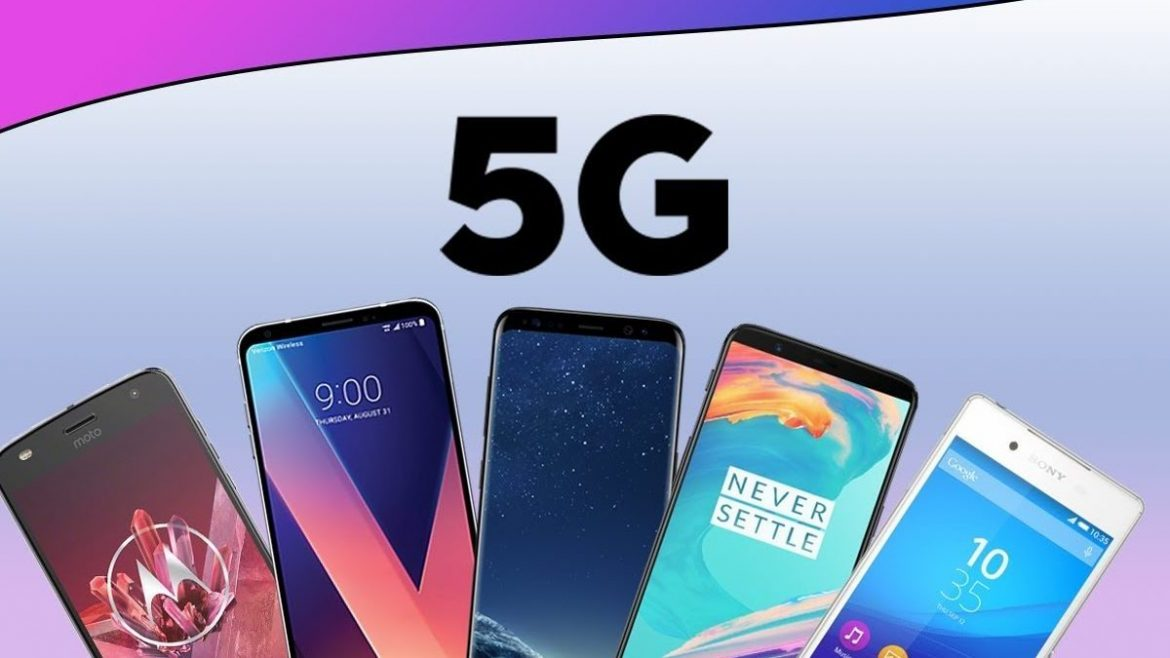 Why 5G Phones Prices Will Drop In The Upcoming Days