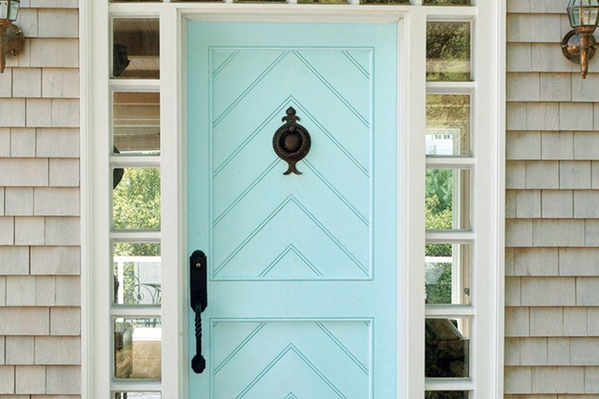 Choosing A Customized Door Protection For Your Business