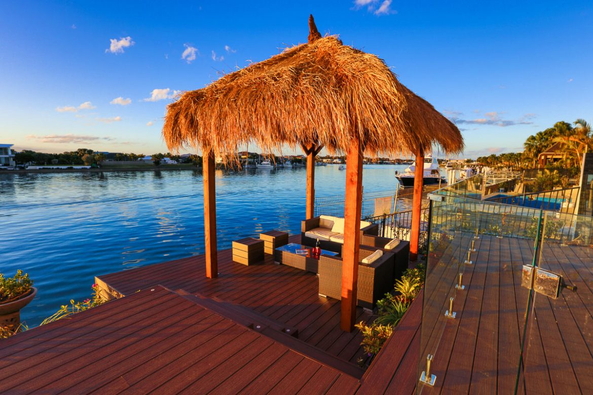 Decking sunshine coast – How to Design Your Ultimate Deck