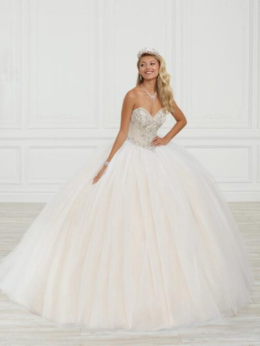 The Meaning Behind The Colors Of Every Quinceanera Dresses